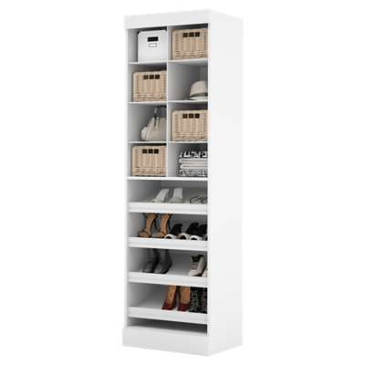 "Picture for Pur 25"" Multi-Storage Cubby by Bestar"