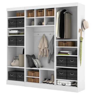 "Picture for Pur 86"" Mudroom Kit by Bestar"
