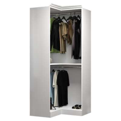 Picture for Versatile 36'' Corner Storage Unit by Bestar