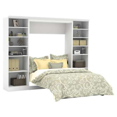 Picture for Versatile 109'' Full Wall Bed Kit by Bestar