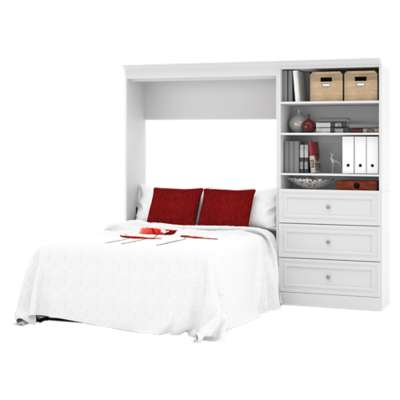 Picture for Versatile 95'' Full Wall Bed Kit by Bestar
