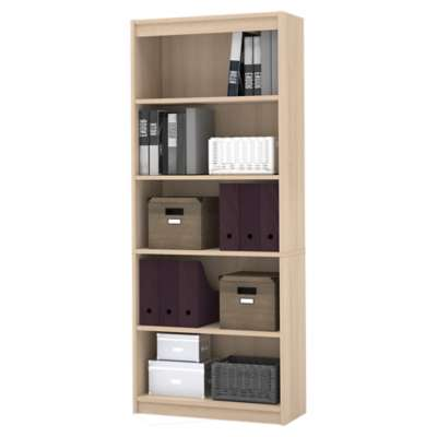 Picture for Lassig Bookcase by Bestar