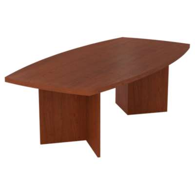 Picture for Lassig Boat Shaped Conference Table by Bestar