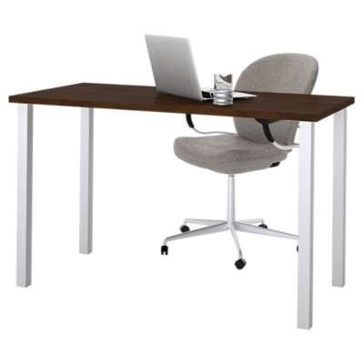 Picture for Lassig Work Table with Square Leg by Bestar