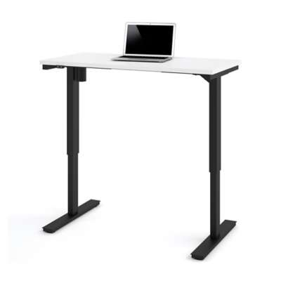 "Picture for 24"" x 48"" Electric Height Adjustable Table by Bestar"
