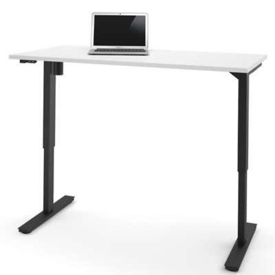 "Picture for Bestar 30"" x 60"" Electric Height Adjustable Table by Bestar"