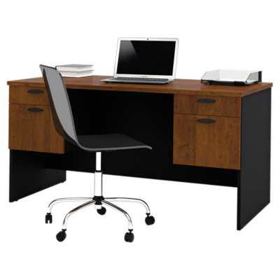 Picture for Hampton Executive Desk by Bestar