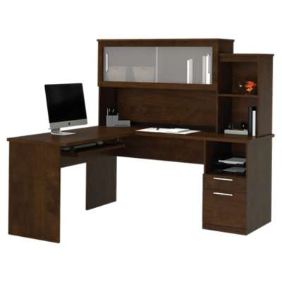 Picture for Dayton L-Shaped Desk by Bestar