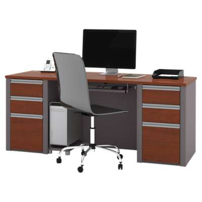 Picture for Connexion Executive Desk Kit by Bestar