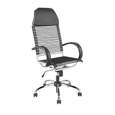 Picture of Bungie Executive Office Chair by Smart Furniture