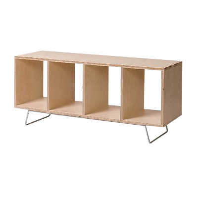 Picture of Bench Box