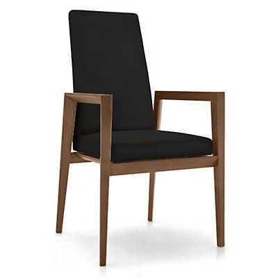 Picture of Bess Armchair by Calligaris