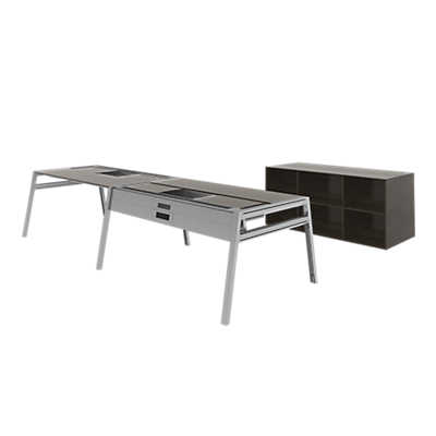 Picture of Turnstone Bivi Office for Two by Steelcase