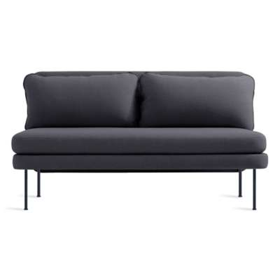 "Picture for Bloke 60"" Armless Sofa by Blu Dot"