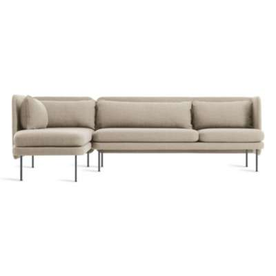 Picture for Bloke Sofa with Chaise by Blu Dot