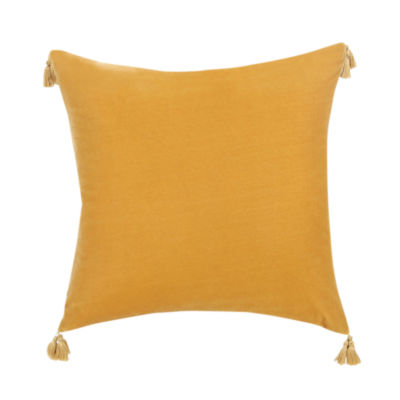Picture of Addison Aspen Gold Pillow