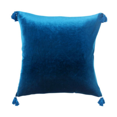 Picture of Addison Sapphire Pillow