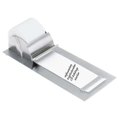 Picture for Muro Notepaper Roll Holder by Blomus