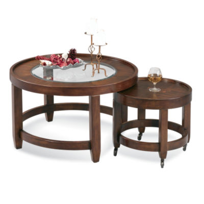 Picture of Modular Mates Round Cocktail Table