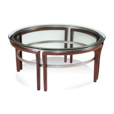 Picture of Fusion Round Cocktail Table