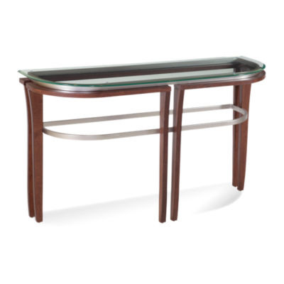 Picture of Fusion Console Table