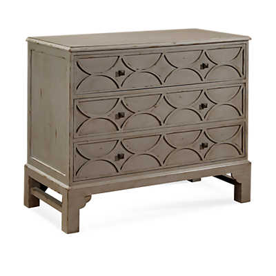 Picture of Josiah Chest