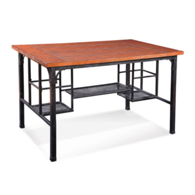 Picture of High Rise Countertop Table
