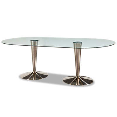 Picture of Concorde Oval Dining Table