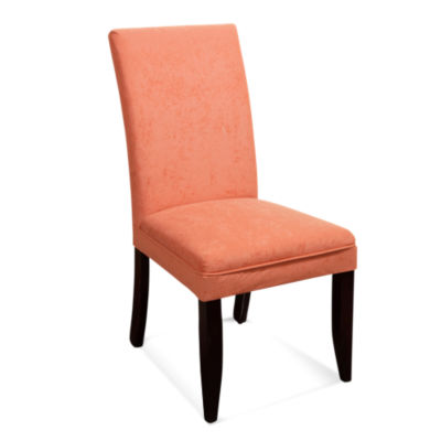 Picture of Cappuccino Classic Parson Chair