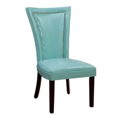 Picture of Flair Nailhead Parsons Chair