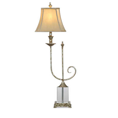 Picture of Borghese Buffet Lamp