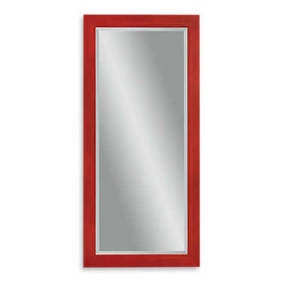 Picture of Lipstick Leaning Mirror