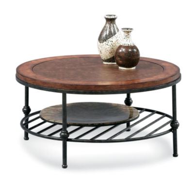 Picture of Bentley Round Cocktail Table
