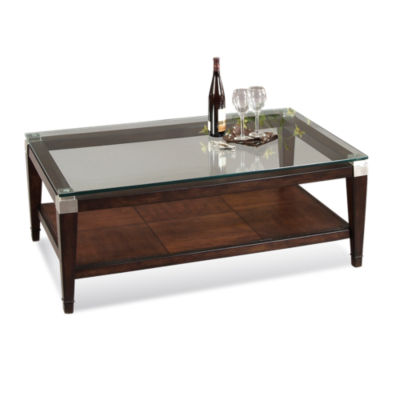 Picture of Dunhill Rectangle Cocktail Table
