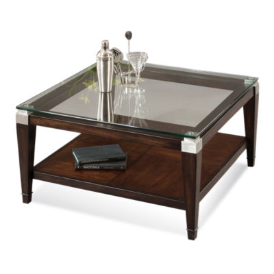 Picture of Dunhill Square Cocktail Table