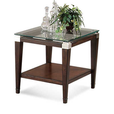 Picture of Dunhill Rectangle End Table