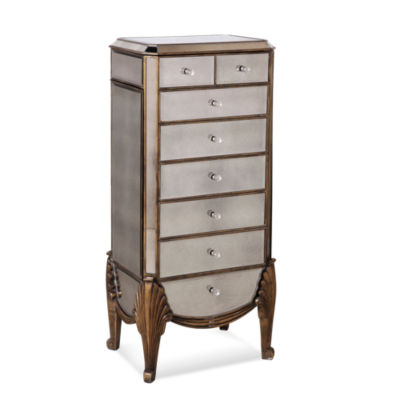 Picture of Collette Jewelry Chest