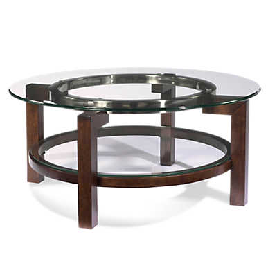 Picture of Oslo Round Cocktail Table