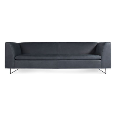 BO1SFWARMS-INK: Customized Item of Bonnie Sofa by Blu Dot (BO1SFWARMS)