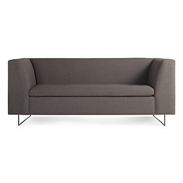 BO1STUDIO-SANFORD BLACK: Customized Item of Bonnie Studio Sofa by Blu Dot (BO1STUDIO)
