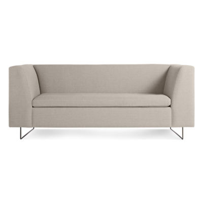 BO1STUDIO-CONDIT SILVER GREY: Customized Item of Bonnie Studio Sofa by Blu Dot (BO1STUDIO)