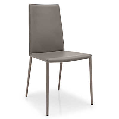 Picture of Boheme Chair by Connubia, Set of 2