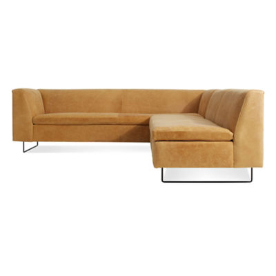 BONNIEANDCLYDE-CA: Customized Item of Bonnie and Clyde Sectional Sofa by Blu Dot (BONNIEANDCLYDE)