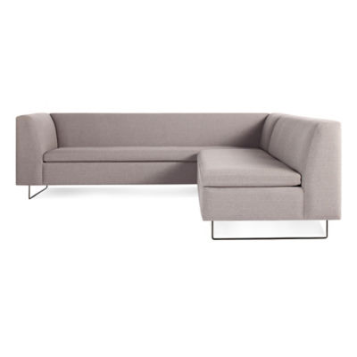 Picture of Bonnie and Clyde Sectional Sofa by Blu Dot