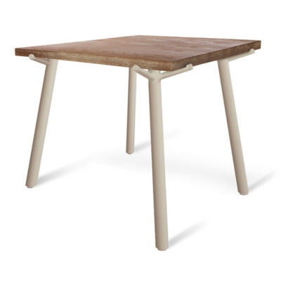 Picture of Branch Square Table by Blu Dot
