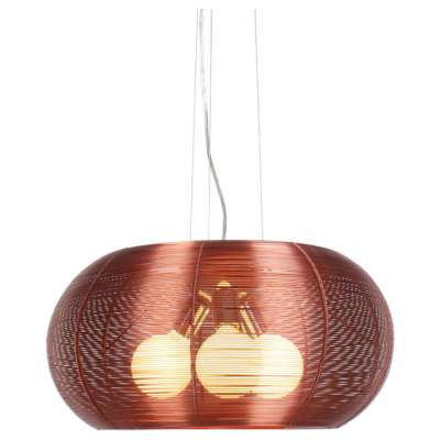 Picture for Lenox 3-Light Modern Pendant by Bromi Design