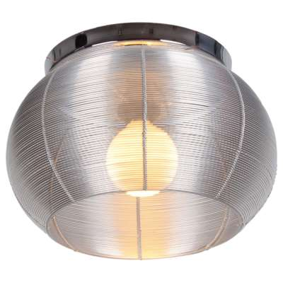 Picture for Lenox 1 Light Drum Pendant by Bromi Design