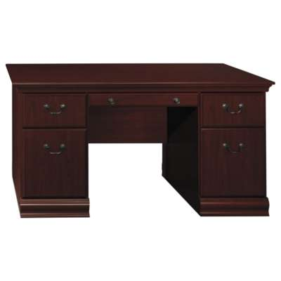 "Picture for Birmingham 60"" Executive Desk"