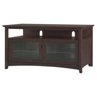 Buena Vista Madison Cherry Tv Stand Smart Furniture