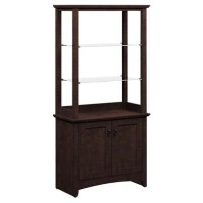 Picture for Buena Vista 2-Door Tall Library Storage